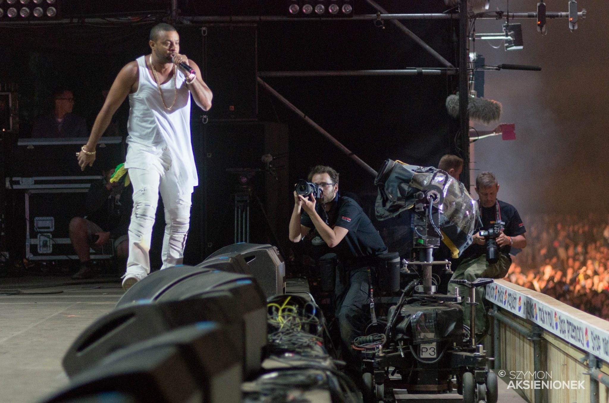 Fotografia koncertowa - poradnik